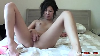 asian exam gay Mother catches his son masturbating