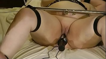 bathroom and german latex mistess whip slave in Emily addison tori black