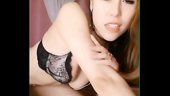 18 film semi video hot Shemale vacuum pumping tranny