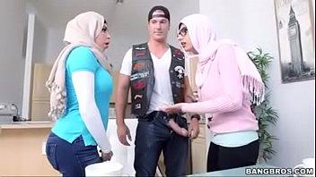 mya hijab khalifa Julia japan pornstar