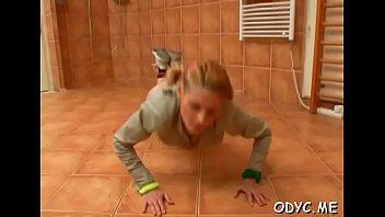 boy and mom old Milf virtual hd pov