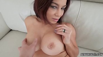 jav masochist tits big streaming julia hd clerk Couple with bbw threesome