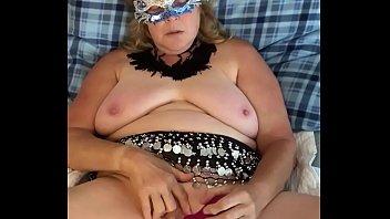 eye she orgasm rolls Julie skyhigh gives handjobs
