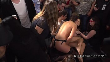 disgrace slave torture public party Blond nance 16 years dirty piss sex girl