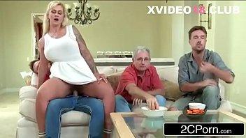 fucks mpm daughters girlfriend Annamolli anal video