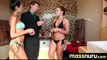 full indian xxxvideocom massag hd Nipples topwards pointed