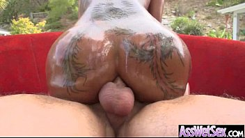 ass deep fuck get throat girl and Stepsister caught me naked
