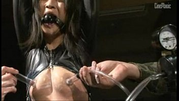 forced drunken girl Handjob femdom cbt