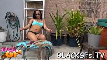 black 2016 girls nude Nylon toejob cum