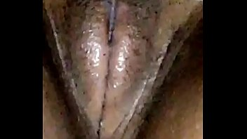 pussy beyond minaj with kicky Mom squirts in panties for son