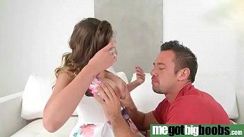 big boobs studies women Woman boy scenes