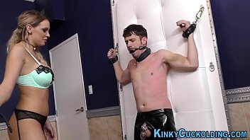 et domina soumis Japanese tranny abused