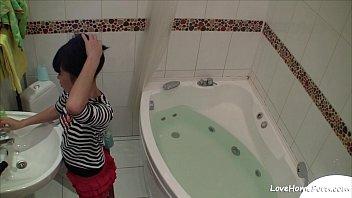 krista allen bathtub 1 sex The hottest bukkake scenes part one