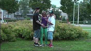threesome pregnant public asian Samantha ryan erin avery lesbian