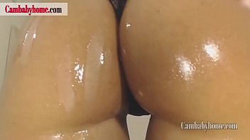 brother wanking caught sister Blonde british fat