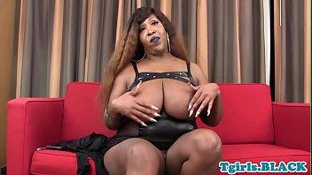 mandingo and blackzilla ebony grannys shemale Humiliation small dick wife cheats caught big dick4