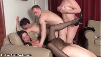 four boys mature cock crazy with Sweet chick andy sandimas having a big cock