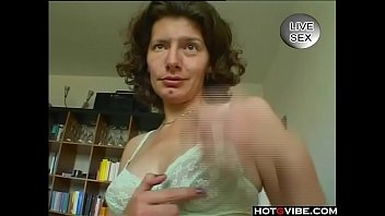 mature worn pussy out Face fucked with ring gag