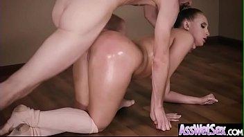 laure big peaches butt Gloryhole training iii