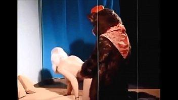 girl sees dick big Walking with creampie