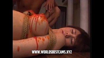 teens japanese rape Wife banged on the pool table