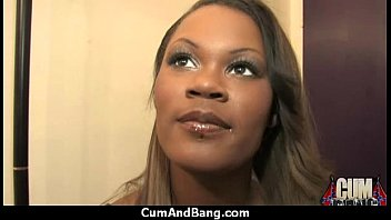 go interracial milf video hardcore porn mommy 8 black Pu o in pussy