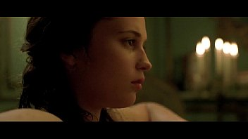 nude popplewell anna scenes Nine years ald girl