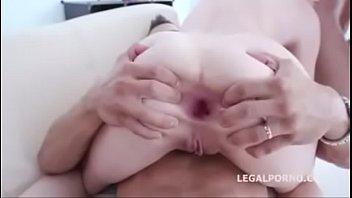deep down surprise balls cum throat Petite bondage slut dragged mud