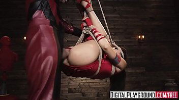 jeune dune perversion marie Young japanese double penetration