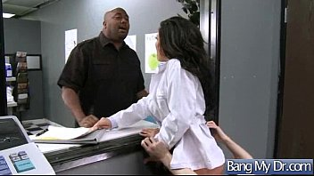 at hd sex hospital Homemade wife at the office
