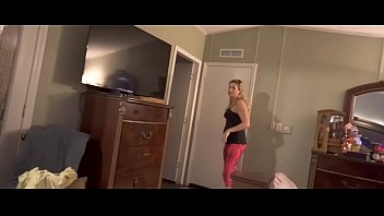 kitchen mom video ill sex my in help Fashion to see through panties