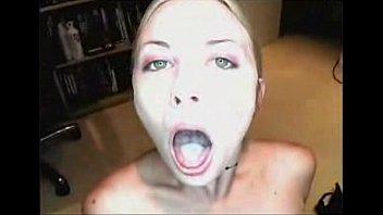 swallows blonde dad Maria ozawa fucked hard