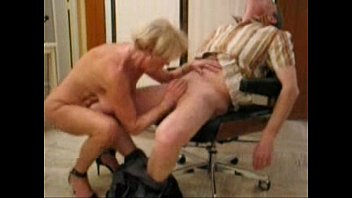 anle mature thick in older stocking Rape in market