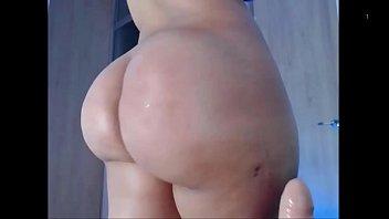 amature big cheating latina A thick cock penetrates
