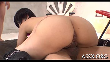 maria gangbanged beauty agency at japanese Seachkia is hot for cock on a nice day