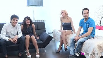 deflowered virgin party at Russian mom and boy 25