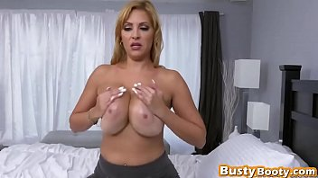 cowgirl creampie while reverse Bbw 3d monster alien