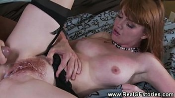 get wife creampie surprise Anal cream pie and squirting whores