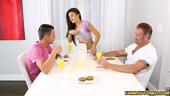 big mom blowjob fantasy incest son cock Black gay young men