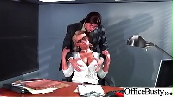 office employee hot hardcore horny silvia with fuck saige Exchange club 23