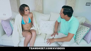 creampie pinay teen Cught by sizter