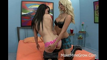 young lesbian webcamera Two bi couples together