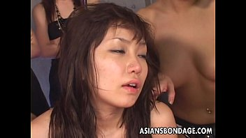sex htwcf0002 group asian The fetish dungeon