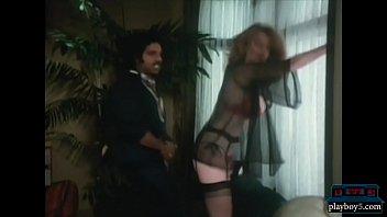 tit big fucks young girl hubby Margo sullivan beside her husband