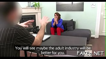 backroom nikki couch casting Sleeping mom get creampie thinking it dad