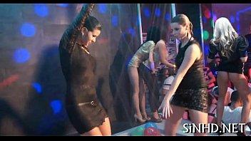 black ebony and club Booty talk 21 scene 5