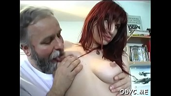 jerk hypnotising to Daughter seduce stepdad to fuck while mom is out