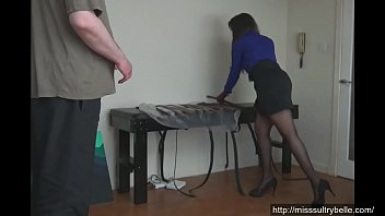 tricks his queer straight Xxxtra thick black mama bbw share bbc threesome
