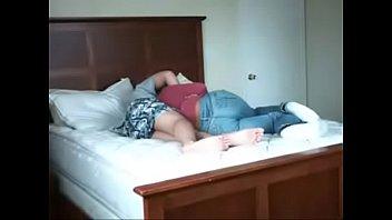 on cam hidden bedroom Real stolen video enjoy my slut mom she self taped