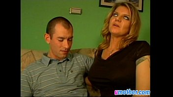 seduce son day mother Wife fuck her father in law while his son biking chineese 2016